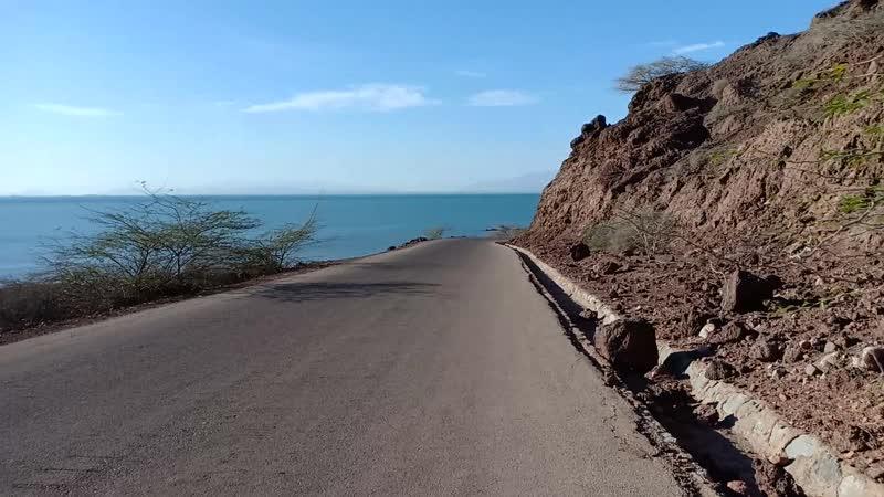 Иранский остров ОРМУЗ
