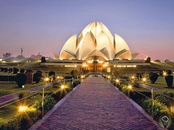 Места Индии, которые стоит обязательно посетить