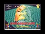 Carl Cox - Dreamscape 6 (1993) - Old Skool Hardcore &amp Techno Rave Mix