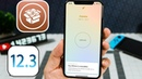 Chimera v12.3.1 NEW Jailbreak iOS 12.3 - 12.2 and all 12.X iPhone and iPad!