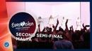 Michela - Chameleon - Malta - LIVE - Second Semi-Final - Eurovision 2019