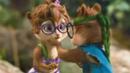 элвин и бурундуки поют песню Руки Вверх – Крошка моя я по тебе скучаю