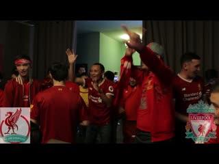 We are liverpool | nur-sultan | lfc