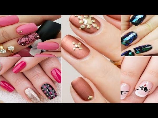 Latest Nail Art Design    Latest Nail Art Collection    Stylish Nail Art