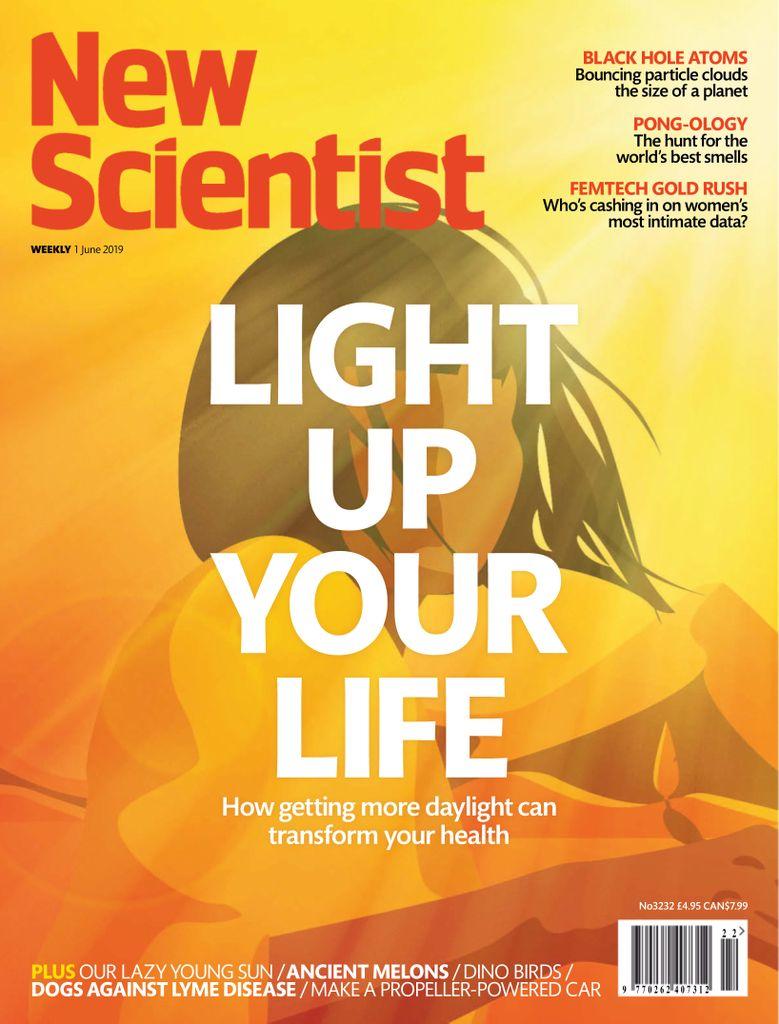 New Scientist International Edition – June 01, 2019