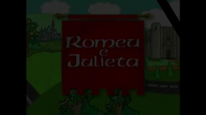 Hebe Camargo _ Ronald Golias - Romeu _ Julieta (20(720P_HD).mp4