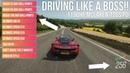 Forza Horizon 4 DRIVING LIKE A BOSS!! - 1190HP Mclaren 720S PO