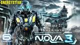 N.O.V.A. 3 Near Orbit Vanguard Alliance - Эпизод 2 Цена власти