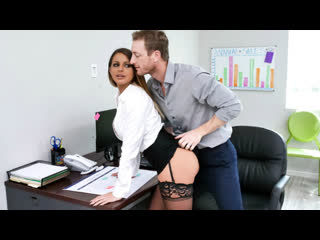 [mylf] brooklyn chase rammed for a raise newporn2019