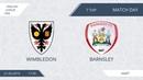 AFL19. England. League One. Day 7. Wimbledon - Barnsley