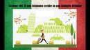 Урок 108 ситуативный итальянский уровень B2 C1 Il mio bisnonno crebbe in una famiglia bilingue
