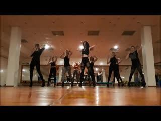 High Heels by Olya Rodionova | Ariana Grande - 7 rings
