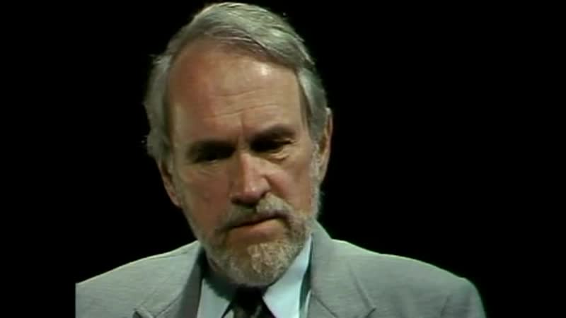 James Bugental_ Humanistic Psychotherapy (excerpt) - A Thinking Allowed DVD w_ J