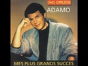 Salvatore Adamo Mes plus grands succes 1981