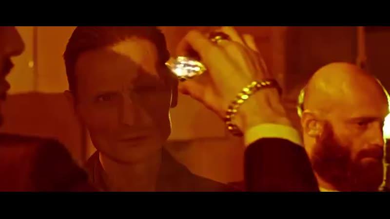 Gangsburg Dom1no Закат Премьера клипа 2019