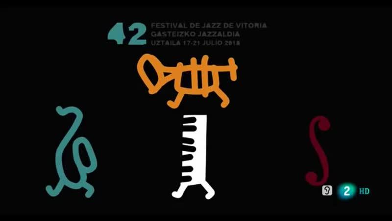 Cory Henry The Funk Apostles - Festival de Jazz de Vitoria-Gasteiz 2018.mp4
