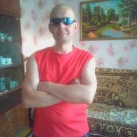 Анкета Maksim Egorov