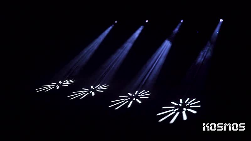 KOSMOS LED Beam 150W LED Spot 180W
