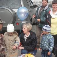 Светлана Чернова