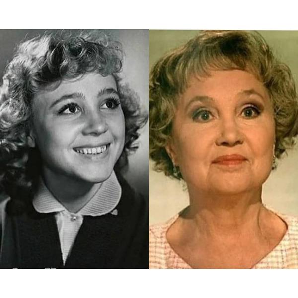 10 легендарных актрис в молодости и старости Все знакомы Ваша любимая актриса .Спасибо за и подписку
