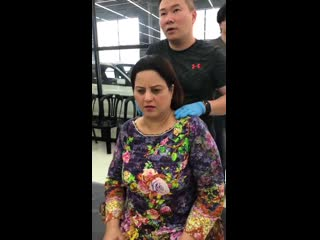 Как работает хороший массаж