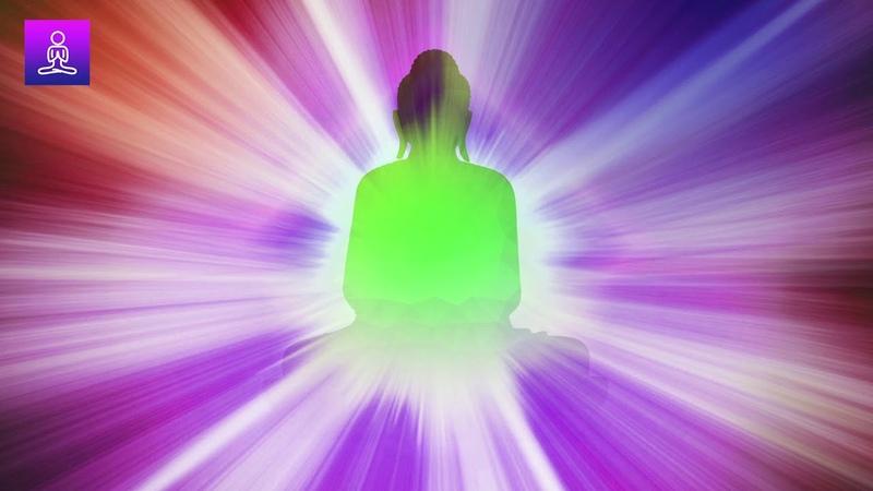 Исцелите свою ауру с помощью Theta Waves вытрите негативную энергию увеличьте позитивную энергию бинауральные ритмы