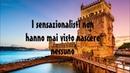 Conan Osíris - Telemóveis - Traduzione in italiano