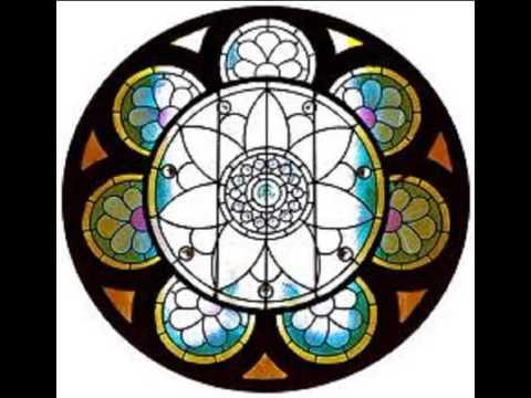 Ottorino Respighi Church Windows Vetrate di Chiesa