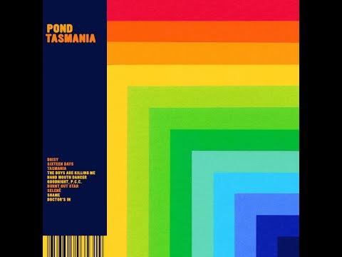 Pond - Tasmania (Full Album)