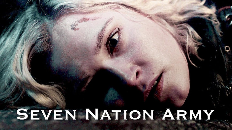 The 100 ☠ Seven Nation Army