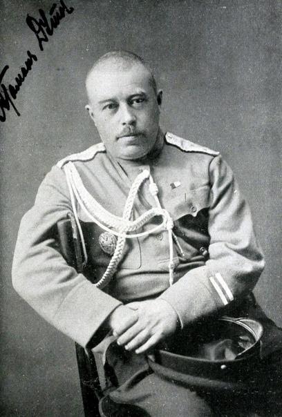 Атаман Дутов  жертва 1 чекистских спецопераций за рубежом.