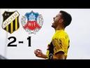 Höjdpunkter: BK Häcken-Helsingborgs IF 2-1 | Allsvenskan 6/4-2019