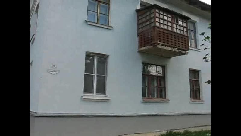 улица словацкого восстания