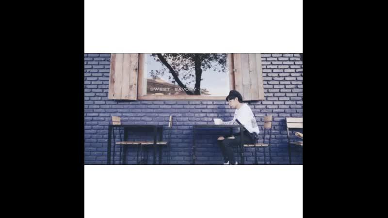 San ateez [dancing like butterfly wings]