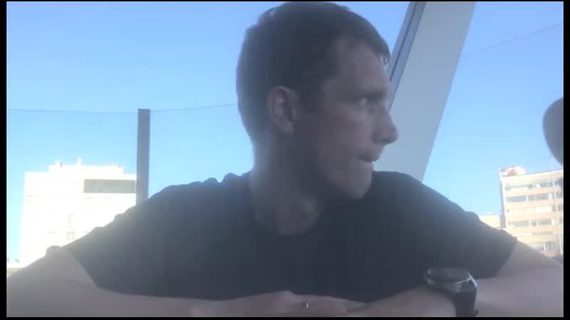 Олег Лысенко интервью с Ганчаренко