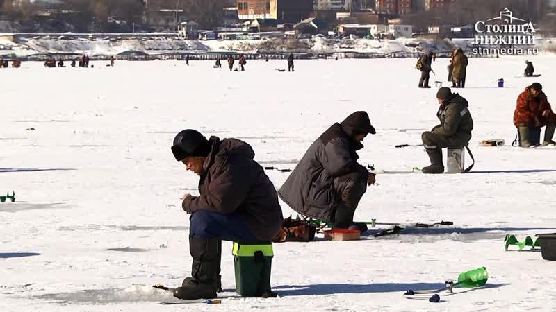 Зимняя рыбалка окончена: МЧС контролирует любителей подледного лова