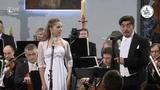 13 W.A.Mozart - Pa pa pa Carovna flauta (Live) Patricia Janeckova ,Daniel Capkovic