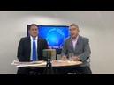 Ronny Alega Santos En TVManabita Lenin NApapers Moreno Caso de corrupción más grande del Ecuador