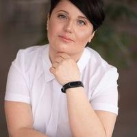 Марина Амерханова