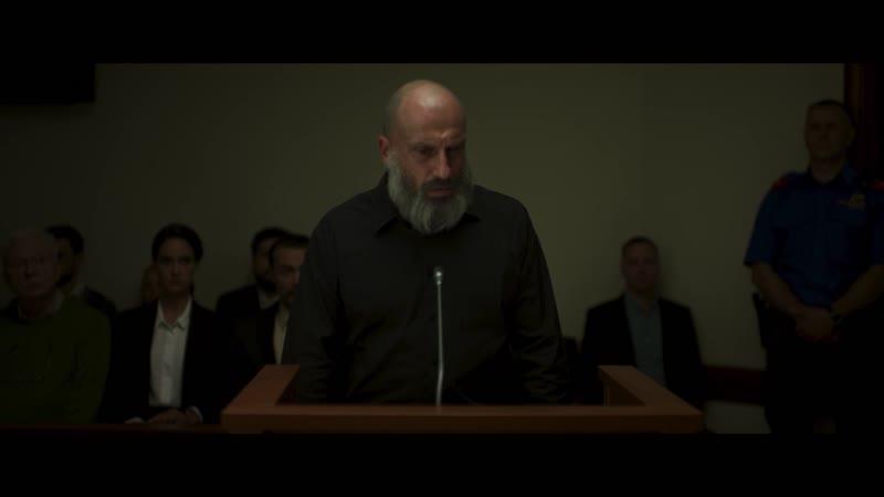 18 июля в 19:30 смотрите «Непрощенный» на телеканале «Наше новое кино».