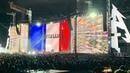 Metallica chante du Johnny Hallyday au Stade de France Ma Gueule Johnny Hallyday Cover 🤘🇫🇷