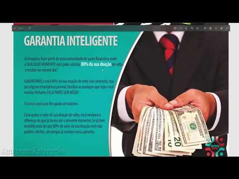 VEM GANHAR DINHEIRO GRÁTIS OU INVESTINDO ATÉ 20% DE LUCRO AO DIA GOHELPTOYOU!