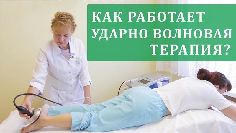 🤗Как сделать процедуру ударно волновой терапии максимально эффективной Ударно волновая терапия 12