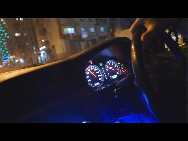 Чёрный Джек - Зая (Clip Subaru 2019) Georgia Night Batumi