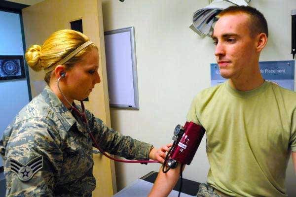 Кто не пойдет служить в армию?