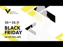 Vnukovo Outlet Village BLACKFRIDAY