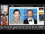 Mel Gibson's Rothschild Movie TRIGGERS Hollywood