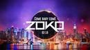 K7 - COME BABY COME REMIX BY DJ ZOKO REMIXER VERSIÓN TWRK A MOOMBAHTON