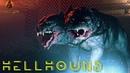 Адские псы \ гончие легенды, описание, разновидности. Все про монстра Hellhound