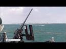 08.07.2019 Ďalšia provokácia ruských militaristov - Ruské brehy sa objavili v blízkosti lodí NATO
